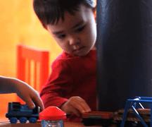 Indigo Kids Love Planes & Trains